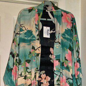 Spell & The Gypsy Collective Nightingale Kimono